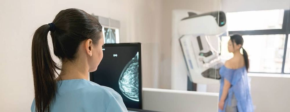 How Much Does A Mammogram Cost? With or without insurance ...